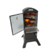 Broil King Vertical Charcoal Smoker füstölő