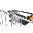 knister-original-grill-korlatrogzito-konzol