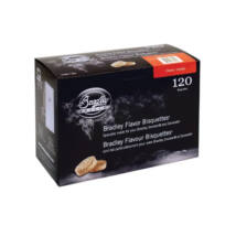 Bradley Cseresznyefa füstölőpogácsa 120db