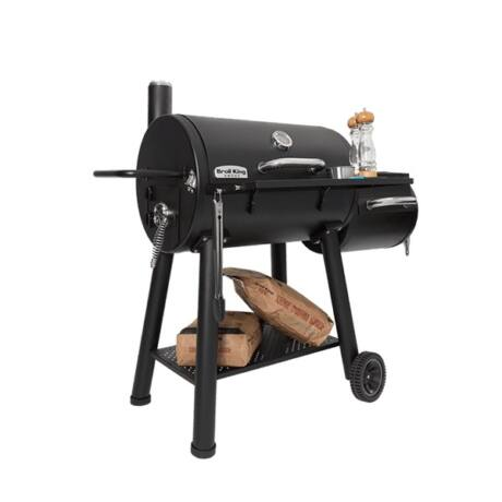 smoker barbecue broil king