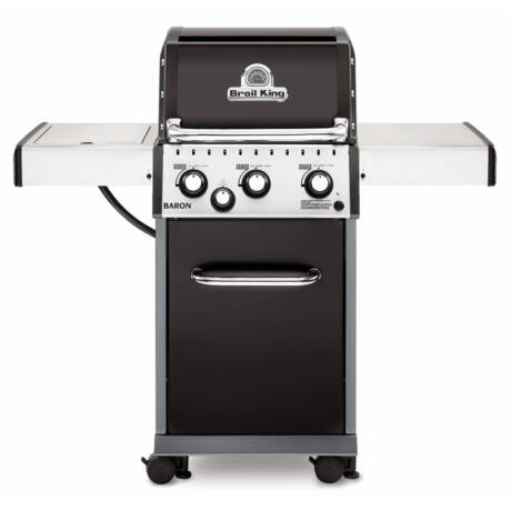 broil king baron grill
