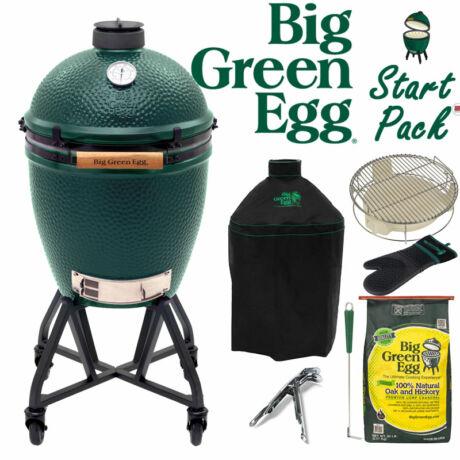 Big Green Egg Large grill kamado Start Pack