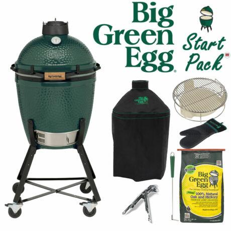 big green egg akciós csomag