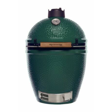 Kamado grill Big Green Egg
