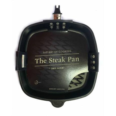 Dry Ager Steak serpenyő Ø28cm