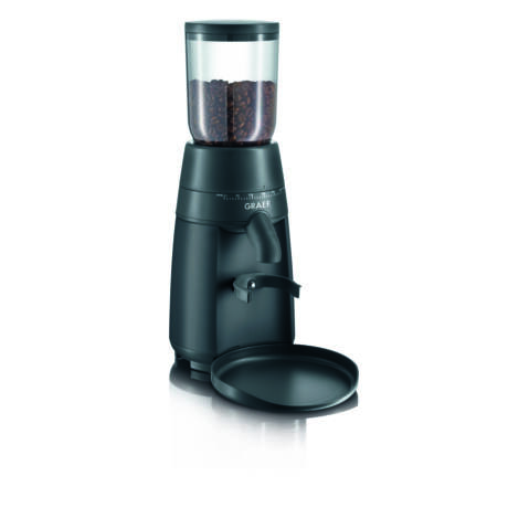 kávédaráló kúpkéses örlő