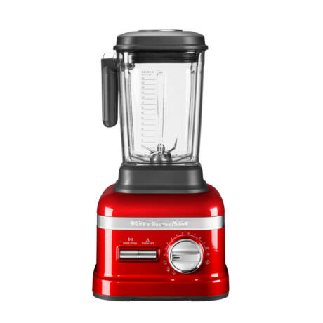KitchenAid Artisan Power Plus 2,6L turmixgép almapiros 5KSB8270