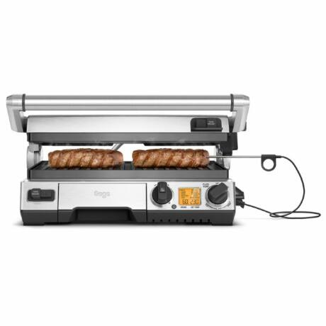 Sage professzionális okos kontakt grill BGR840BSS