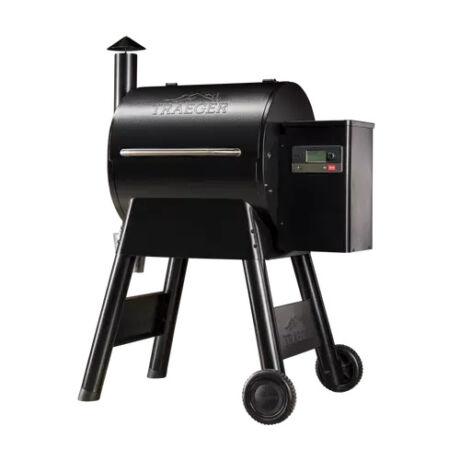 Traeger Pellet Grill & BBQ PRO 575
