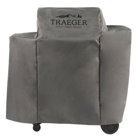 Traeger IRONWOOD 650 takaróponyva